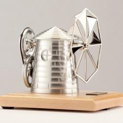 W1 Greece Windmill