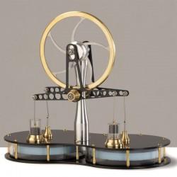 Stirling Engine...
