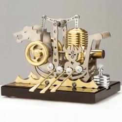 Stirling Engine HB4 -...
