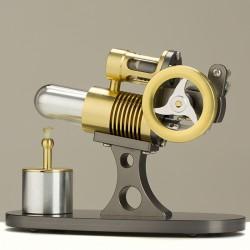 HB66 - Galaxy Stirling