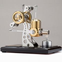 Stirling Engine HB13 -...