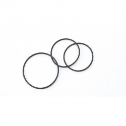 AS4-O-Set drive rubber belts