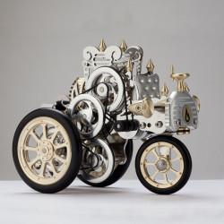 Stirling Car A1