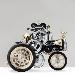 Stirling-Car A1 + AH1 Trailer